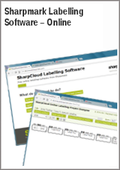 Sharpmark Online Labelling Software